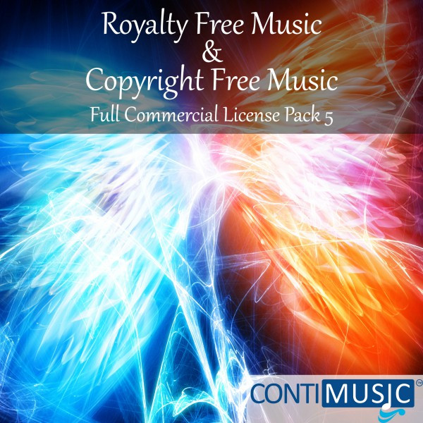 Reflections (Dreamy Royalty Free Music), a song by Conti