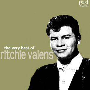 The Very Best of Ritchie Valens album