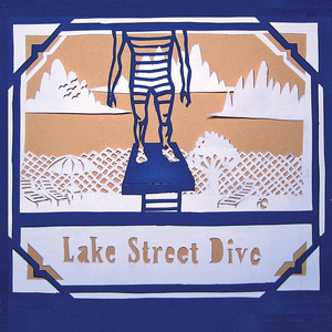 Lake Street Dive album