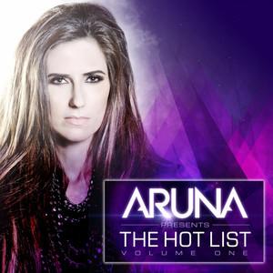 Aruna Presents The Hot List, Vol. 1 Albumcover