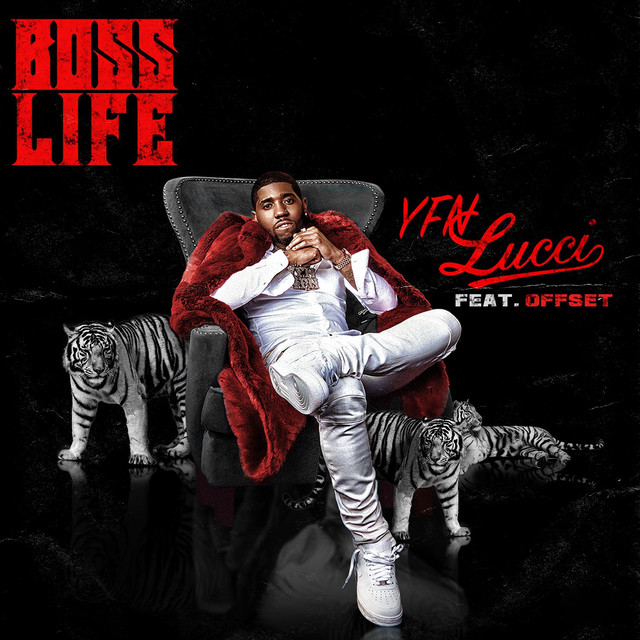 Boss Life (feat. Offset)