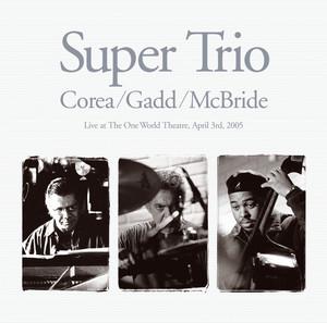 Super Trio album