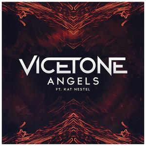 Angels (feat. Kat Nestel) Albümü