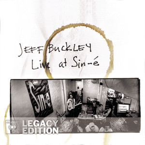 Live At Sin-é (Legacy Edition) Albumcover