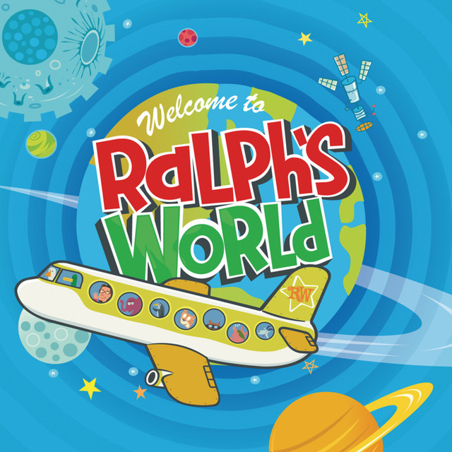Welcome to Ralph's World by Ralph's World