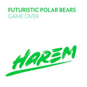 Futuristic Polar Bears