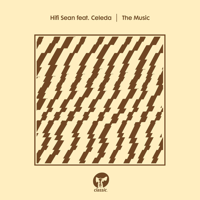'The music' Hifi Sean ft. Celeda