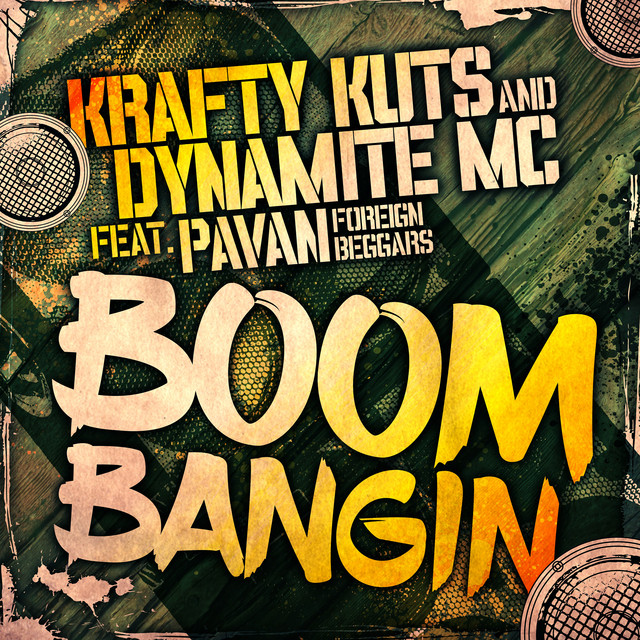 Boom Bangin (feat. Pavan)