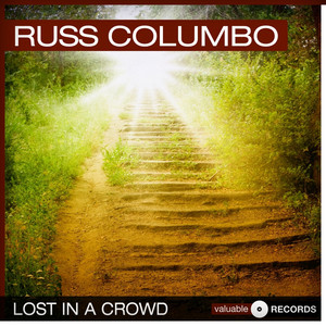 Lost in a Crowd album