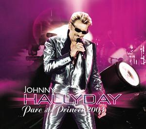 Johnny Hallyday Marie cover