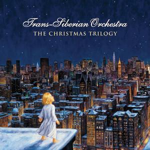 The Christmas Trilogy album
