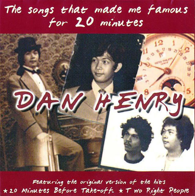 Dan Henry