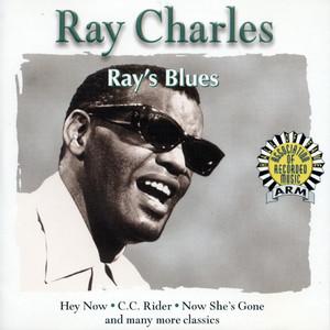 Ray's Blues album