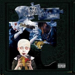 Live & Unglued Albumcover