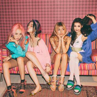 Wonder Girls profile picture