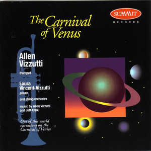 The Carnival of Venus