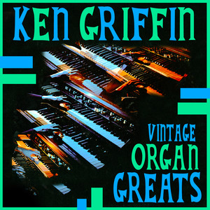 Vintage Organ Greats album