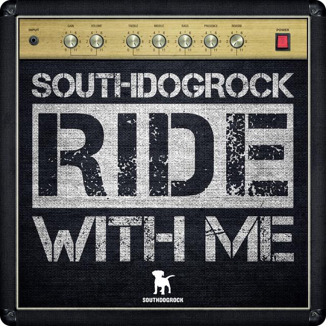 "Listen to ""Ride with Me"" by SOUTHDOGROCK, Andrea Döppert, Dominik Göpf, Florian Döppert, Frank Schulz, Ute Brätschkus on Country Rock Indie Music"