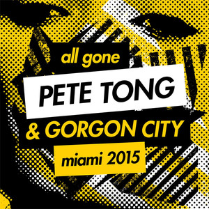 All Gone Miami 2015 album