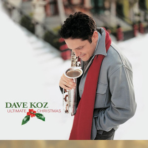 Dave Koz, Peter White Have Yourself a Merry Little Christmas cover