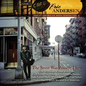 The Street Was Always There album