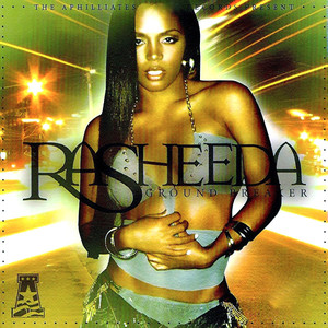 Rasheeda, Gansta Boo, Diamond Crime Mob Lifestyle cover