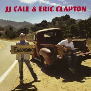 J.J. Cale, Eric Clapton Ride the River cover
