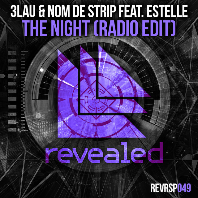 The Night (Radio Edit)