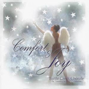 Comfort & Joy album