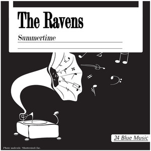 The Ravens: Summertime album