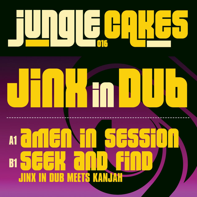 Jinx in Dub tickets and 2018 tour dates