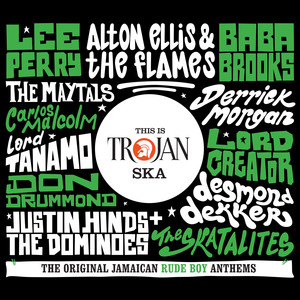 This Is Trojan Ska