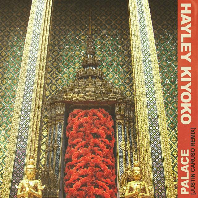 Palace (Justin Caruso Remix)