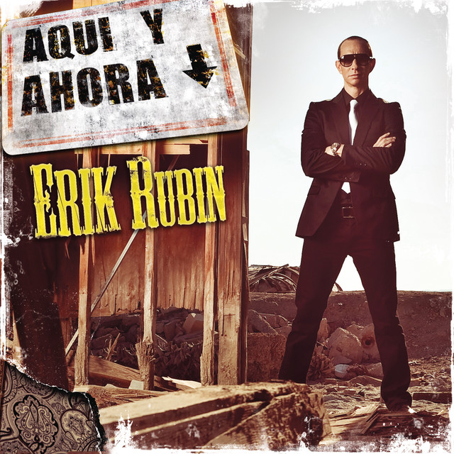 Erik Rubin