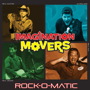 Rock-O-Matic album