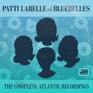 Patti LaBelle, The Bluebelles Down The Aisle (Live) cover