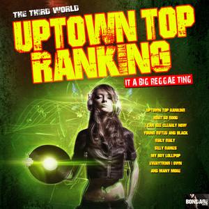 Uptown Top Ranking album