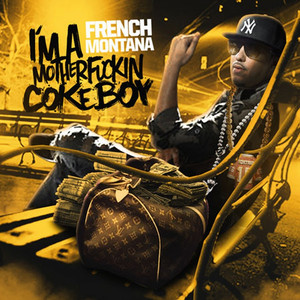 Wale, Meek Mill  , French Montana Actin' Up cover