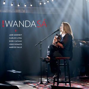 Wanda Sá Ao Vivo album