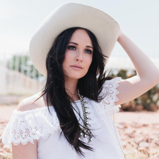 Kacey Musgraves, Willie Nelson A Willie Nice Christmas cover