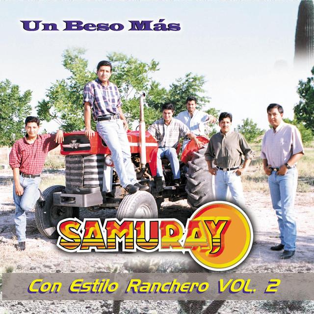 Con Estilo Ranchero Vol. 2