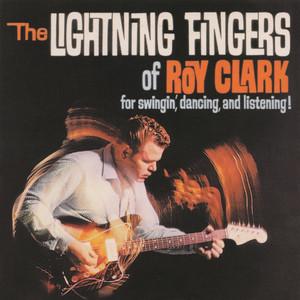 The Lightning Fingers of Roy Clark album