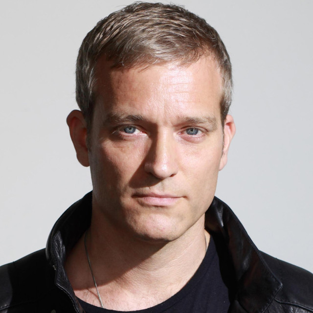 Profile photo of Ben Klock