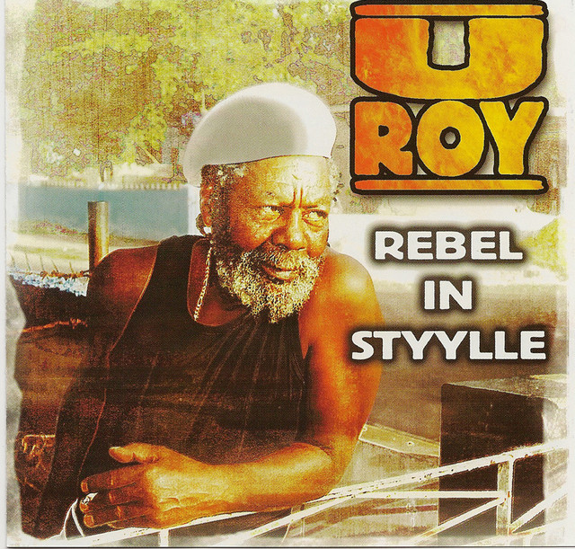Rebel in Styylle