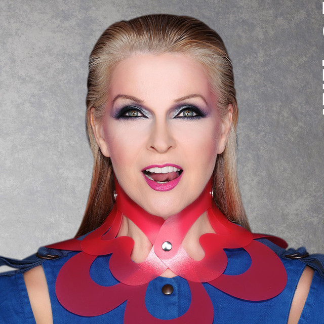 Toyah upcoming events