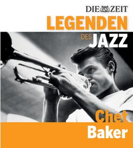 Die Legenden des Jazz - Chet Baker album
