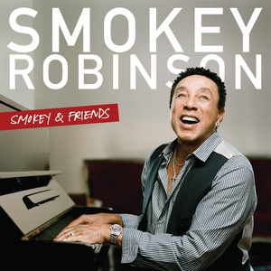 Smokey & Friends - Smokey Robinson