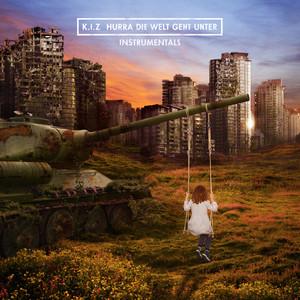 Hurra die Welt geht unter (Instrumentals) album