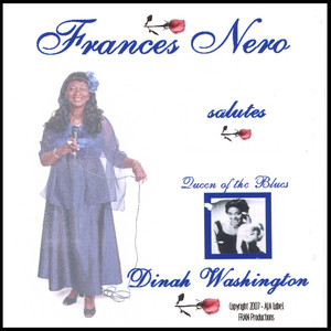 Frances Nero Misty cover