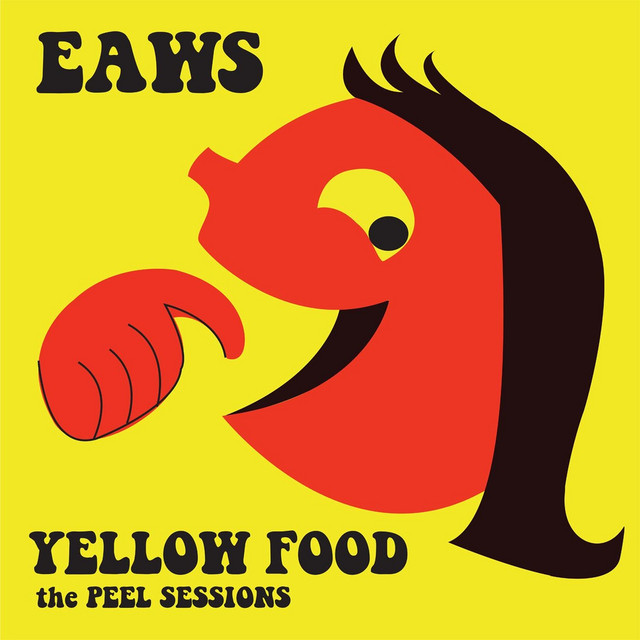 Yellow Food: The Peel Sessions